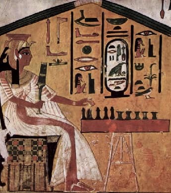 ANCIENT EGYPTIAN CULTURE FACTS