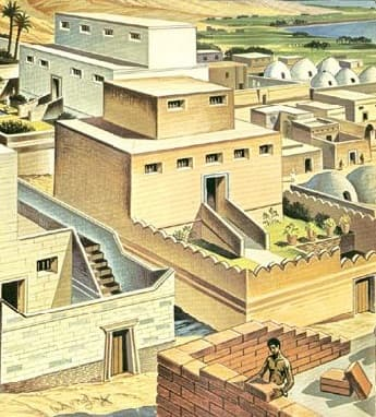 Ancient Egyptian House Facts